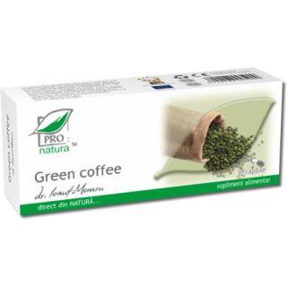 Green Coffee capsule Medica