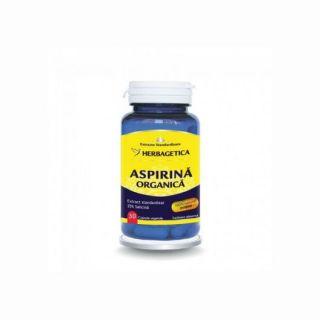 Herbagetica Aspirina Organica