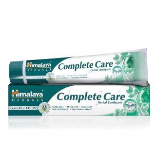 Himalaya Pasta de dinti Complete Care