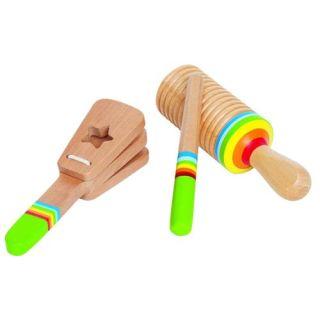 Hape - Instrumente muzicale ritmice