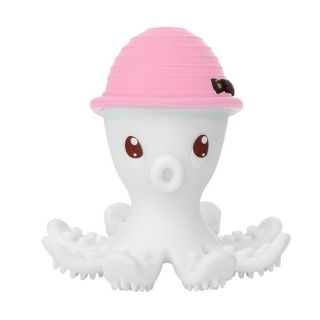 INEL GINGIVAL DIN SILICON, MOMBELLA - OCTOPUS ROZ