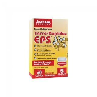 Jarro-Dophilus EPS 60 capsule Secom