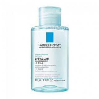La Roche-Posay Effaclar Apa micelara Ultra piele grasa 100 ml