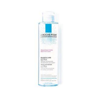La Roche-Posay Apa Micelara Ultra Piele Reactiva 200 ml