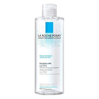 La Roche-Posay Apa Micelara Ultra Ten sensibil 400 ml