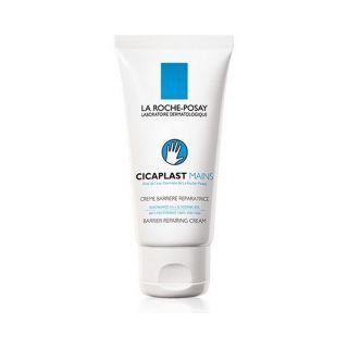 La Roche-Posay Cicaplast Crema pentru maini 50 ml