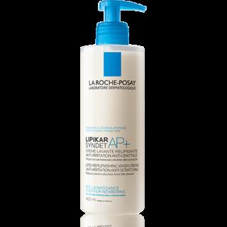 La Roche-Posay Lipikar Syndet Ap+ Crema de spalare 400 ml
