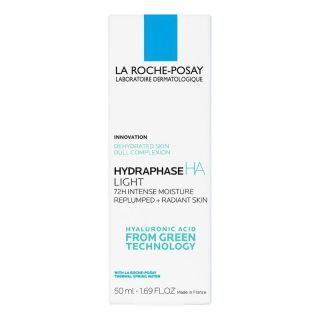 La Roche Posay Hydraphase HA Crema intens hidratanta 72h 50 ml