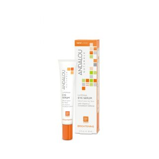 Secom Andalou Naturals Luminous Eye Serum 18ml