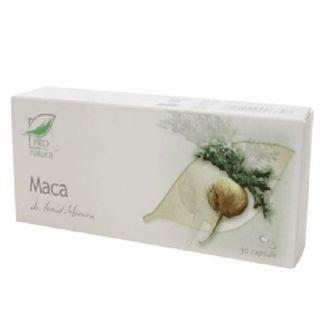Maca capsule Medica