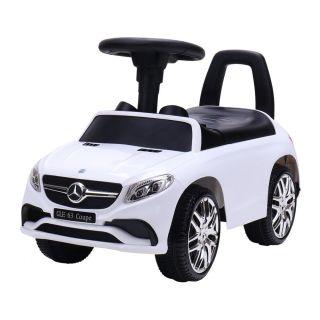 Masinuta premergator Mercedes AMG 63GLE cu MP3 Bebe Royal