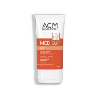Medisun Crema SPF 50+ 40 ml ACM
