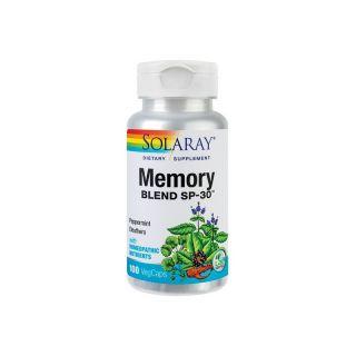 Memory Blend 100 capsule Secom