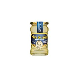 Miere de salcam Mos Costache 400 g