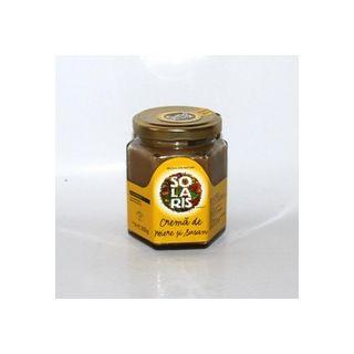Solaris Crema de miere si susan 210 gr