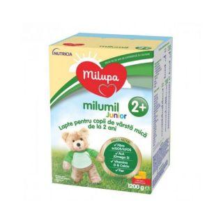 Milumil Junior 2+ Milupa Lapte praf 1200g