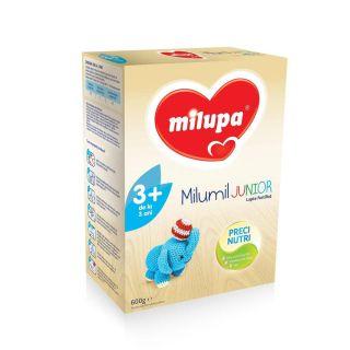 Milumil Junior 3+ Milupa Lapte praf 600 g