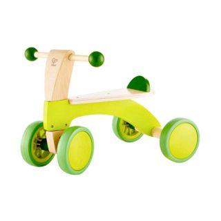 Hape - Mini scuter din lemn