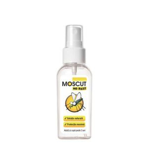 Moscut spray impotriva tantarilor 85 ml