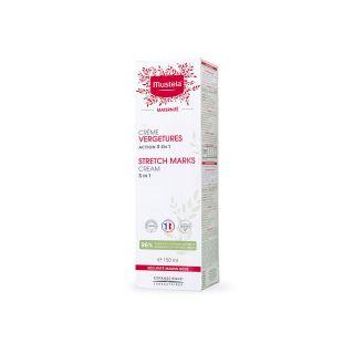 Crema antivergeturi Mustela Maternite 150 ml