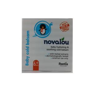 Novalou balsam calmant pentru copii 6 luni+
