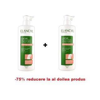 Oferta Elancyl Specific Maternite Prevenire Vergeturi 500 ml