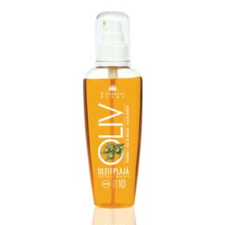 Cosmetic Plant Ulei de plaja Oliv SPF10