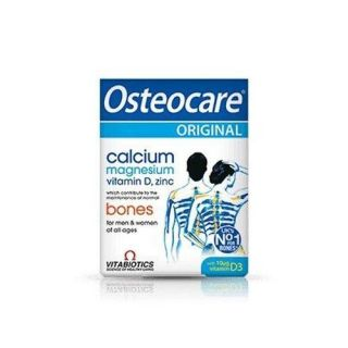 Osteocare 30 comprimate