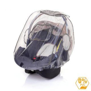 Pelerina de ploaie pentru scaun de masina Comfort solaris-E30001.75081