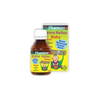 Pharmex Extra Rellax Baby 100 ml