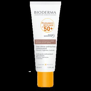 Bioderma Photoderm Spot Age SPF 50+ Crema 40 ml