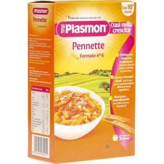 Plasmon – Paste Pennette, 340 g (de la 10 luni)