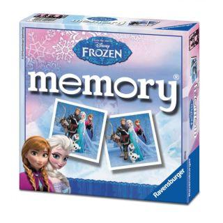 Jocul Memoriei Frozen Ravensburger