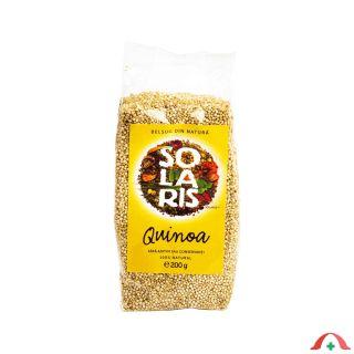 Quinoa 200 grame Solaris