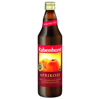 Bebe Ardealul va recomanda produsul Nectar cu pulpa de Caise. Minim 55%  Rabenhorst