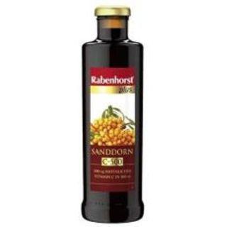 Piure de Catina Alba Neindulcita 500 ml Rabenhorst