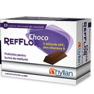 Refflor Choco