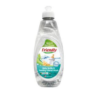 Detergent Vase si Biberoane Friendly Organic 414ml