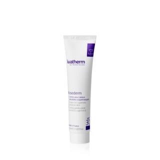 Rosederm Cremă pentru piele sensibilă cuperozică SPF 30 40ml Ivatherm