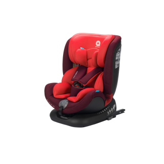 Apramo Scaun auto rotativ Unique Ruby Red 0 - 36 kg