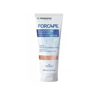 Forcapil Sampon fortifiant 200 ml