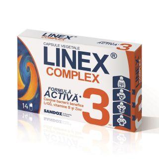 Sandoz Linex Complex 14 capsule