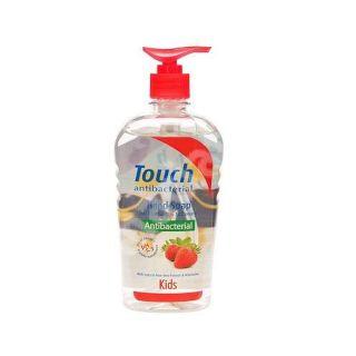 Touch sapun lichid antibacterian Kids 500 ml