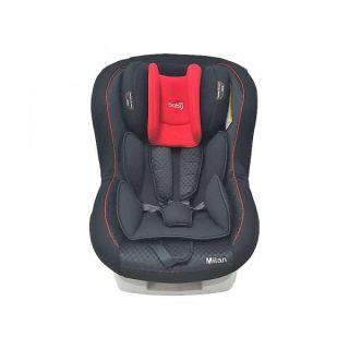 Scaun auto Milan 2 pentru copii Just Baby Negru JB2005BLACK