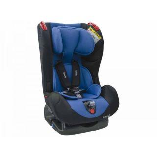 Scaun auto Speedy pentru copii albastru Just Baby JB2010BLUE