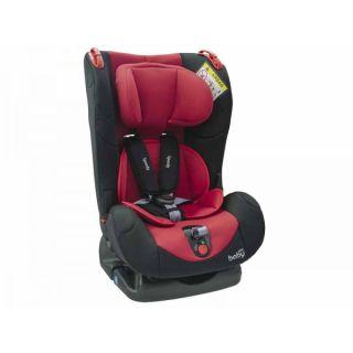 Scaun auto Speedy pentru copii rosu Just Baby JB2010RED