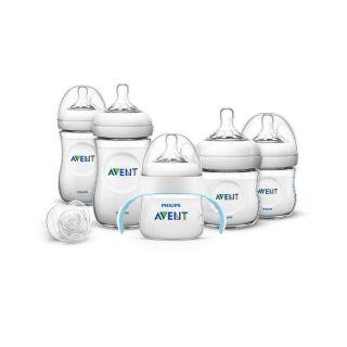 Set complet pentru nou-nascuti Avent Natural (Kit) SCD290/05