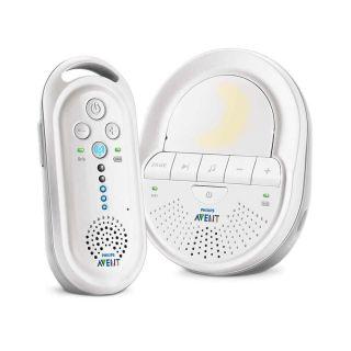 Sistem DECT de monitorizare copii Philips Avent SCD506/52