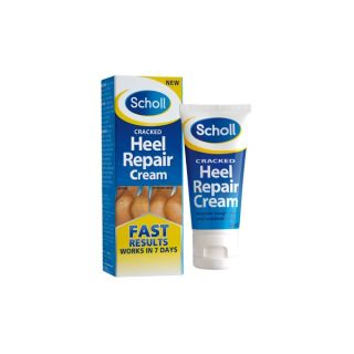 Scholl Crema pentru pielea crapata a calcaielor