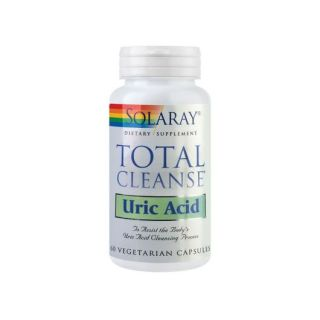 Secom Total Cleanse Uric Acid